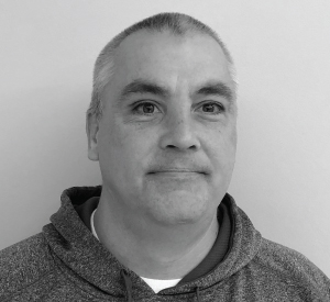 Dave Mohr - Payroll Manager
