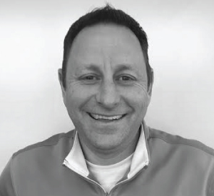 Todd Dross - Account Manager