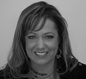 Kerrie Mockelstrom - Client Manager