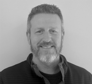 Neal Stevens - Account Manager